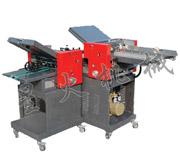 快速自动折纸机(XH382C)