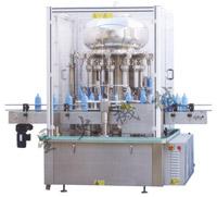 旋转式液体灌装机